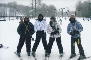 Dare Divas at Boyne Mountain