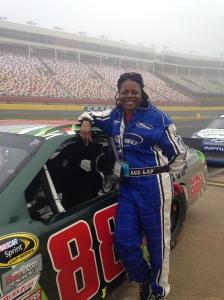 Angenette by NASCAR