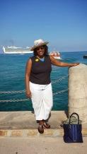 Brenda Cruise 2015